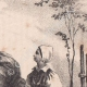 DETAILS 07 | Folk costumes from Blekinge - Historical province (Sweden)