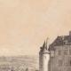 DETAILS 07 | Dieppe - View from the Castle - Haute-Normandie - Seine-Maritime (France)