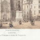 DETAILS 04 | Church Sr James - Statue of Duquesne - Dieppe - Seine-Maritime (France)