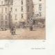DETAILS 06 | Church Sr James - Statue of Duquesne - Dieppe - Seine-Maritime (France)