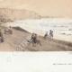 DETTAGLI 06 | La spiaggia di Dieppe - Senna Marittima - Alta Normandia (Francia)