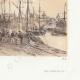 DETAILS 06 | Dieppe - Pier - Seine-Maritime (France)