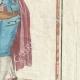 DETTAGLI 04 | Costume Tradizionale di Salamanca - Castiglia e León (Spagna)