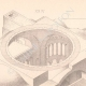 DETTAGLI 02 | Costantinopoli - Basilica di Santa Sofia - Architettura bizantina (Turchia)