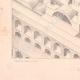 DETTAGLI 03 | Costantinopoli - Basilica di Santa Sofia - Architettura bizantina (Turchia)