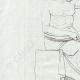 DETALLES 02 | Estatua de Júpiter sentado - Galería Borghese - Roma