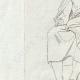 DETTAGLI 02 | Statua di un famoso Greco - Galleria Borghese - Roma