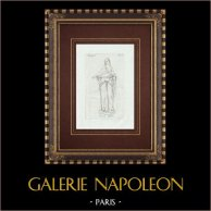 Ceres Velada - Cerere velata - Galleria Borghese - Roma