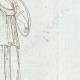 DETTAGLI 04 | Minerva - Mitologia romana - Galleria Borghese - Roma