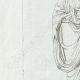 DETAILS 02 | Augustus dressed in toga - Galleria Borghese - Rome
