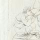 DÉTAILS 02 | Un Satyre retire une épine du pied d'un Faune - Galerie Borghèse - Rome