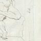 DÉTAILS 04 | Un Satyre retire une épine du pied d'un Faune - Galerie Borghèse - Rome