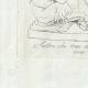 DÉTAILS 05 | Un Satyre retire une épine du pied d'un Faune - Galerie Borghèse - Rome
