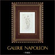 Venere Volgare - Galleria Borghese - Rome