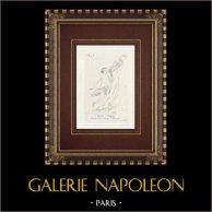 Apollon et Daphné - Le Bernin - Galerie Borghèse - Rome