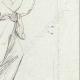 DETTAGLI 04 | Bacchante Spartana con corona di foglie - Bassorilievo - Galleria Borghese - Roma