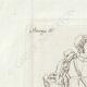 DETTAGLI 01 | Cacciatore moro - Paragone Cacciatore nero - Galleria Borghese - Roma