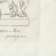 DETTAGLI 08 | Cacciatore moro - Paragone Cacciatore nero - Galleria Borghese - Roma
