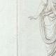 DÉTAILS 02   Statua Romana con bulla - Homme en toge - Galerie Borghèse - Rome