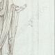 DÉTAILS 04   Statua Romana con bulla - Homme en toge - Galerie Borghèse - Rome