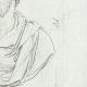 DETALLES 05 | Lucio Vero - Emperador romano - Galería Borghese - Roma