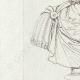 DETTAGLI 02 | Busto di un uomo sconosciuto - Galleria Borghese - Roma