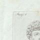 DETTAGLI 01 | Testa di Lucio Vero - Impero romano - Galleria Borghese - Roma