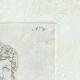 DETTAGLI 03 | Testa di Lucio Vero - Impero romano - Galleria Borghese - Roma