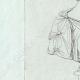 DETAILS 02 | Bust of venus - Galleria Borghese - Rome