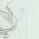 DETAILS 04 | Bust of venus - Galleria Borghese - Rome