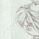 DETAILS 02 | Bust of Nero - Roman Emperor - Galleria Borghese - Rome
