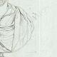 DETAILS 05 | Bust of Nero - Roman Emperor - Galleria Borghese - Rome