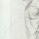 DETTAGLI 02 | Musa - Musa o Sonatrice di Tibie - Galleria Borghese - Roma
