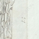 DETTAGLI 05 | Musa - Musa o Sonatrice di Tibie - Galleria Borghese - Roma