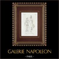 Venus and Mars - Galleria Borghese - Rome