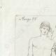 DETALLES 01 | Estatua de Mercurio y Vulcano - Galería Borghese - Roma