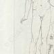 DETALLES 02 | Estatua de Mercurio y Vulcano - Galería Borghese - Roma
