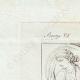 DETTAGLI 01 | Autunno - Donna - Genio alato - Galleria Borghese - Roma - Bassorilievo