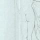 DÉTAILS 02   Vénus avec Cupidon et un monstre marin - Galerie Borghèse - Rome