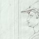 DETTAGLI 02   Testa di Alessandro Magno con casco - Galleria Borghese - Roma