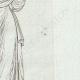DETTAGLI 04 | Statua di Adorante - Galleria Borghese - Roma