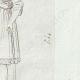 DETTAGLI 04 | Statua di alabastro delle Moro Borghese - Galleria Borghese - Roma