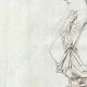 DETTAGLI 02 | Busto d'Iside in marmo - Antico Egitto - Galleria Borghese - Roma