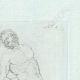 DETTAGLI 03 | Centauro - Genio alato di Bacco - Galleria Borghese - Roma