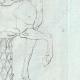 DETTAGLI 04 | Centauro - Genio alato di Bacco - Galleria Borghese - Roma