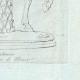 DETTAGLI 06 | Centauro - Genio alato di Bacco - Galleria Borghese - Roma