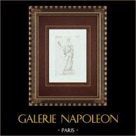 Giulia Soemia - Imperatrice romana - Galleria Borghese - Roma