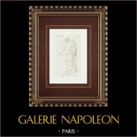 Amore detto il Genio - Cupidon - Galerie Borghèse - Rome