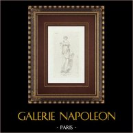 Helen van Troje - Galleria Borghese - Rome
