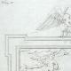 DETAILS 01 | Scherzi di Putti - Eagle - Dragon - Low-relief - Rome